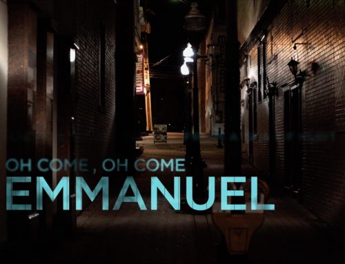 CRC Christmas | O Come Emmanuel | WV Church Video Production