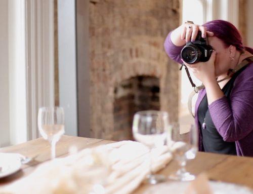 Jessica Hunt Photography | Photographer Brand Film