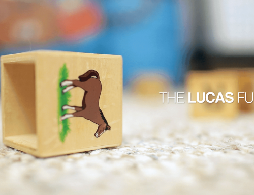 The Lucas Fund | PA Non-Profit Video Production | Autism Awareness Video