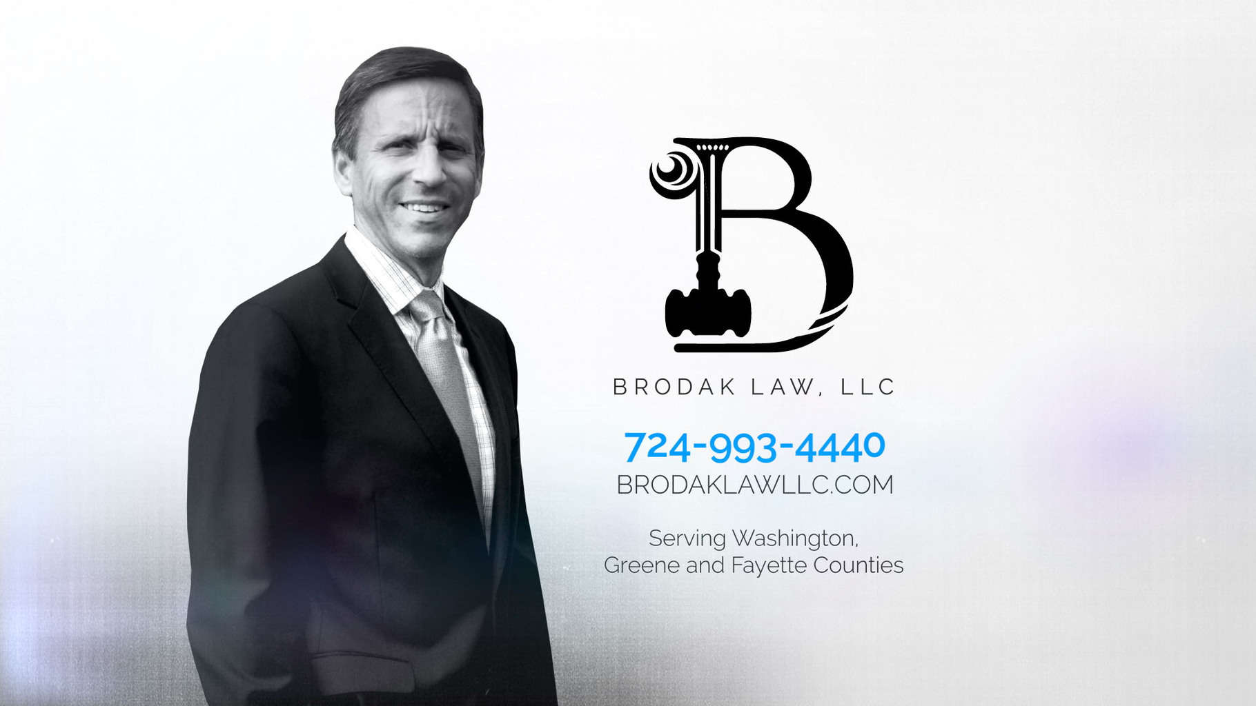 Joe Brodak Law | PA Commercial Video Production | PA Videographer