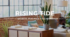 rising tide society morgantown