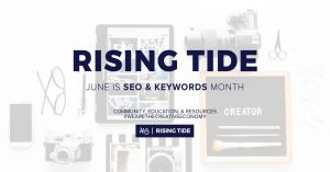 tuesdays together wv, rising tide society wv,