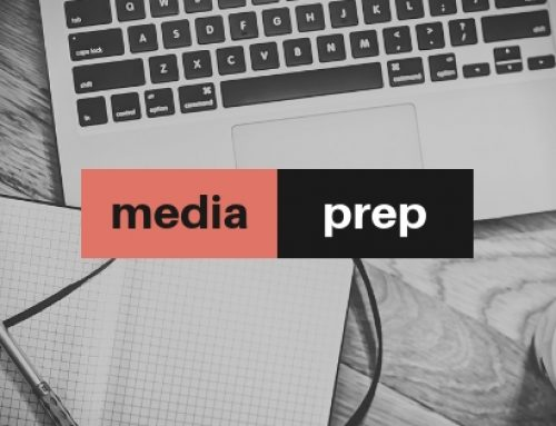 Business Kickstart Challenge 4: Prepping Your Media