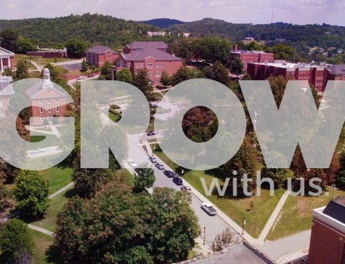 Waynesburg University GROW Campaign | PA WV Video Production