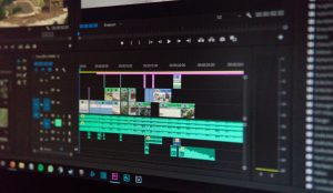 wv video production