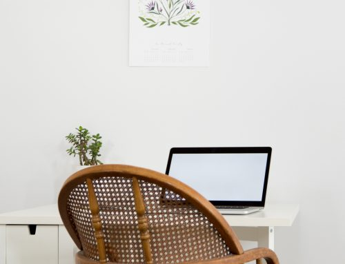 Co-Working at the 304 Collective | Fairmont WV CoWorking Space