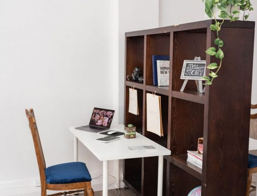 Benefits of a Dedicated Workspace | WV Co-Working Space