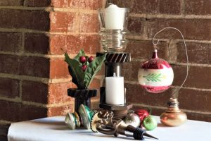 allora vintage, repurposed gifts