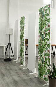floral studio flats