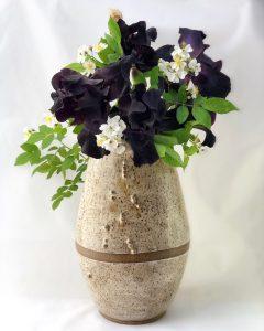 fairmont wv pottery