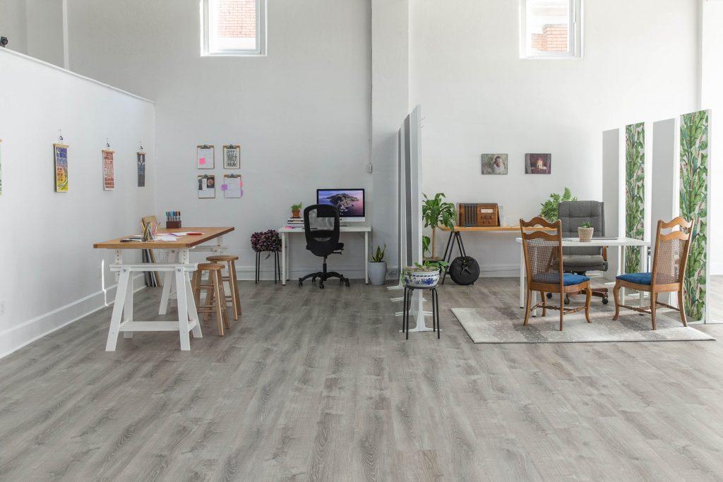 fairmont wv studio space