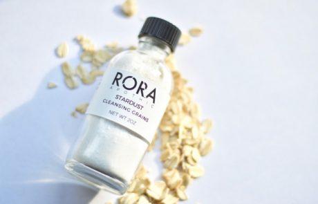 handmade skincare, rora apothic