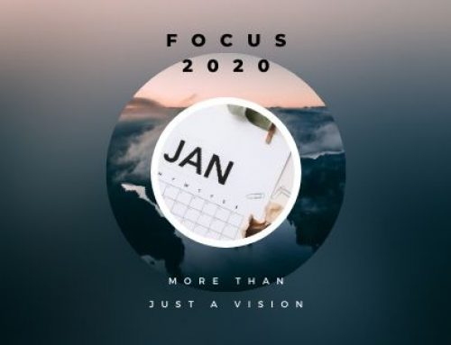 FOCUS 2020 | A Workshop for Small Business Owners