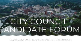 Fairmont City Council Candidate Forum