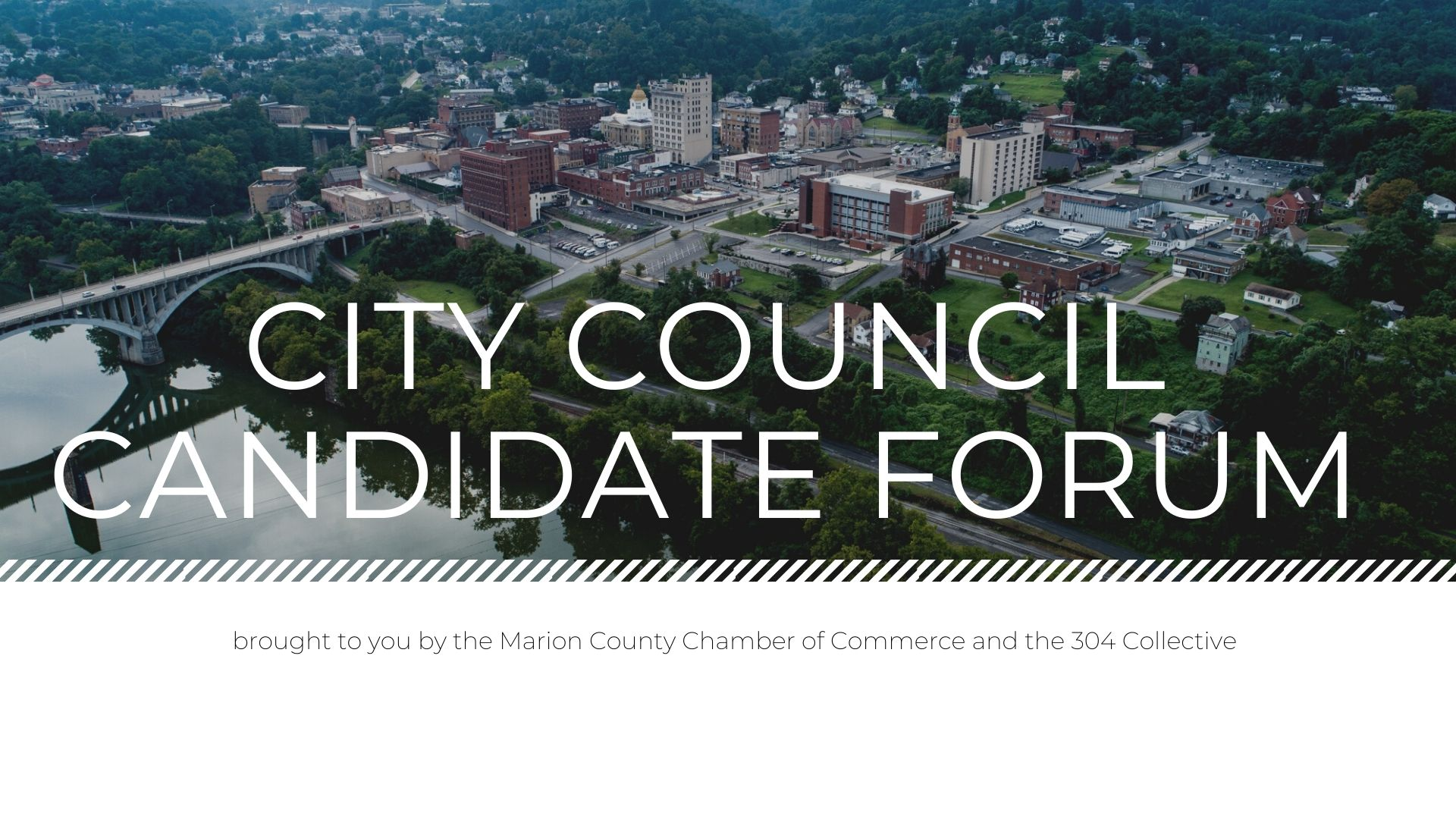 Your Vote Matters | Fairmont City Council Candidate Forum