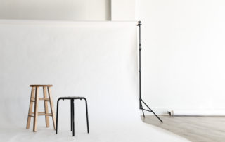 seamless backdrop photography studio for rent